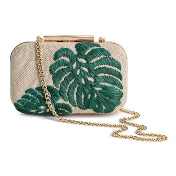 Clutch - from H&M