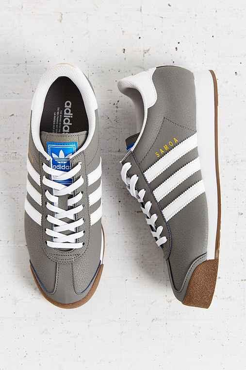 adidas Originals Samoa Sneaker from Urban Outfitters 1b9424ead3