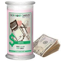 Bombshell | Cash Money Candle®