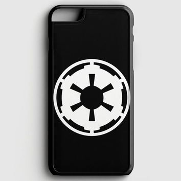 Star Wars Imperial Vinyl Decal iPhone 6 Plus/6S Plus Case