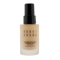 1 oz Long Wear Even Finish Foundation SPF 15 - # 3.5 Warm Beige