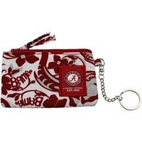 Alabama Crimson Tide Wallets - Alabama Checkbook Covers, Leather Wallet, University of Alabama Purse, Clutch, Money Clip - Roll Tide!