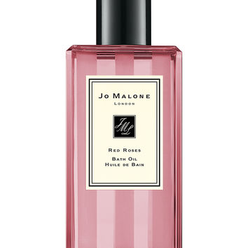 Red Roses Bath Oil, 8.5 oz. - Jo Malone London