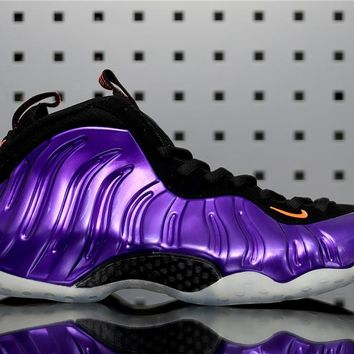 "Nike Air Foamposite One 314996-501 ""Electro Purple"""