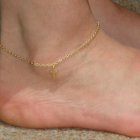Fashion Gold Chain Anklet Foot Ankle Women Lady Jewelry Elegant = 4473458372