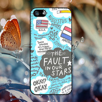 fault in our star amsterdam for iPhone 4/4S iPhone 5/5S iPhone 5C Samsung Galaxy S3 Samsung Galaxy S4 Samsung Galaxy S5