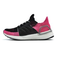 "adidas Ultra Boost 2019 5.0  ""Black White Pink"" - Best Deal Online"