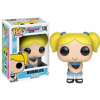 Funko Powerpuff Girls POP! Animation Bubbles Vinyl Figure - Walmart.com