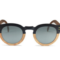 Bodi Glasses - Handmade Wooden Sunglasses