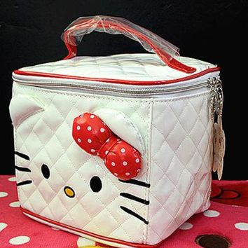 New Hello kitty Large Make up Bag yey-1016