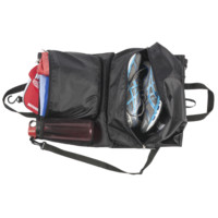 The Ultimate Travel Gym Bag