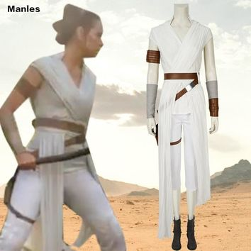 Star Wars The Rise Of Skywalker Costume