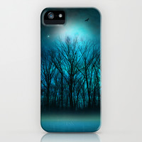 Take Deeper Roots  iPhone & iPod Case by soaring anchor designs ⚓