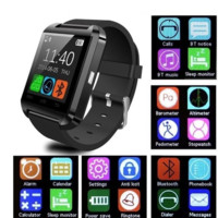 U8 Smart Watch Bluetooth Watch Phone Mate Watch for Android [8863728903]