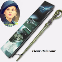 Fleur Delacour Wand with Box Packaging