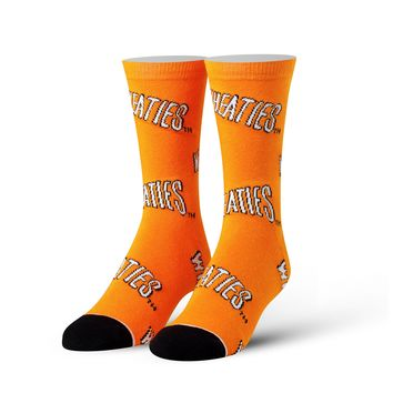 Wheaties Socks