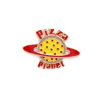 Pizza Planet Pin