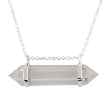 Crystal Freedom Necklace