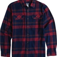 PATAGONIA FJORD FLANNEL | Swell.com