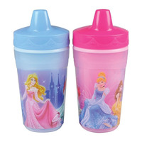 Disney Princess cold bottle 2P pack