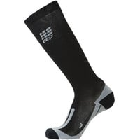 CEP Compression Cycle Sock - Women's Black,