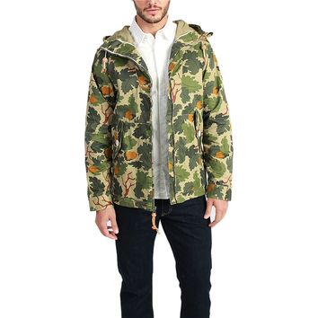 penfield gibson camo rain jacket men s from backcountry com