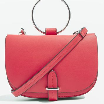 ROLO Half Moon Cross Body Bag | Topshop
