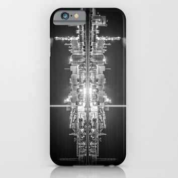 What do you see II iPhone & iPod Case by HappyMelvin
