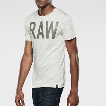 G-Star Raw LAMRIK RT SS