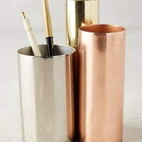 Luster Trio Pencil Holder