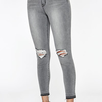 PacSun High Rise Ankle Jeggings at PacSun.com