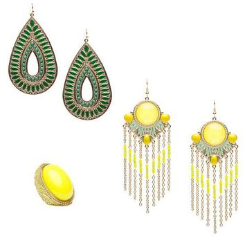 The Lemonade Chic Jewelry