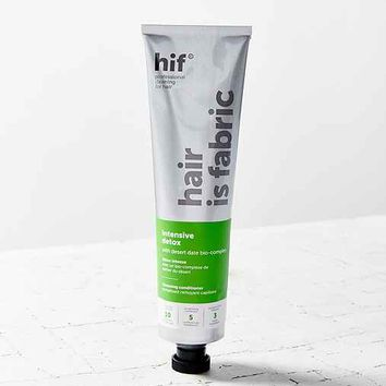 HIF Intensive Detox Cleansing Conditioner