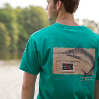 Southern Marsh Expedition Series - Marlin