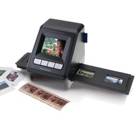 iConvert® Instant Slide & Negative Scanner