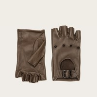 Women's Fingerless Moto Glove