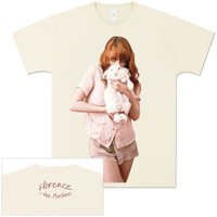 Florence and The Machine Flo Bunny T-Shirt