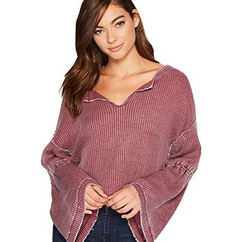Free People Dahlia Thermal