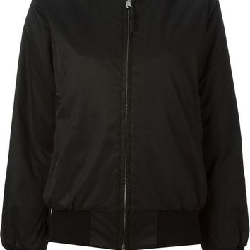 DCCKIN3 Labour Of Love 'The Flight' bomber jacket