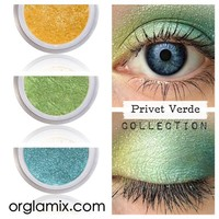 Privet Verde Collection