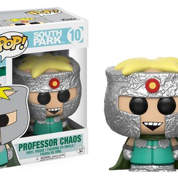 Funko POP!: South Park - Professor Chaos