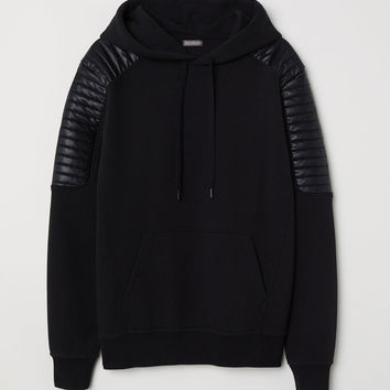 H&M Hooded Sweatshirt $34.99