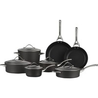 Calphalon® Contemporary® Nonstick 12-Piece Cookware Set with Double