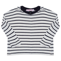 Mini Slub Stripe Tee - New In This Week - New In - Topshop USA