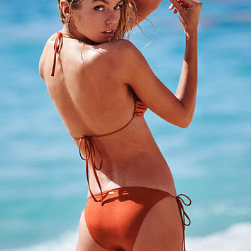 Knotted String Cheeky - Victoria's Secret