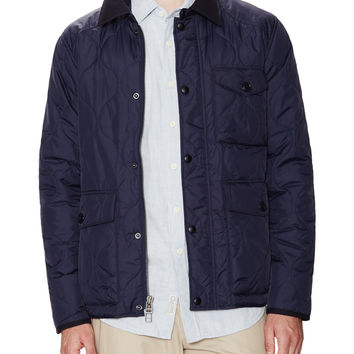 Reston Spring Quilted Jacket