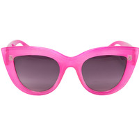 Quay Kitti Pink Jelly Shades