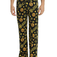Fantastic Beasts And Where To Find Them Guys Pajama Pants