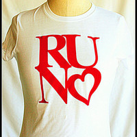 RUN For the Love of Running Tee
