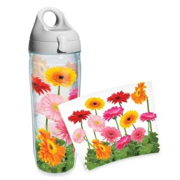 Tervis® Gerbera Daisy Wrap 24-Ounce Water Bottle
